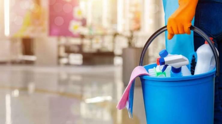último aumento salarial que logró el personal doméstico rigió entre diciembre y abril últimos, y estuvo en el orden del 28%