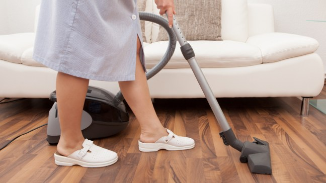 Escala salarial para el empleo doméstico
