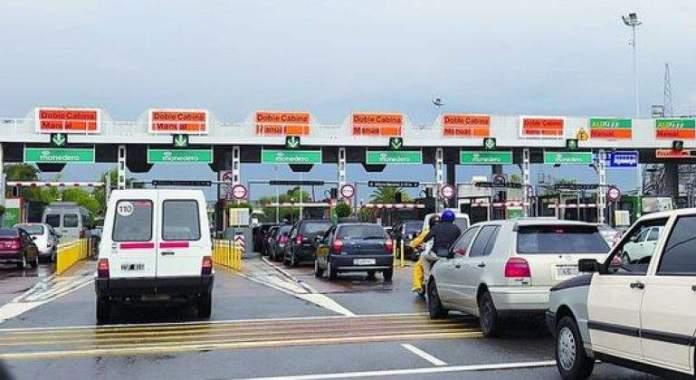 El plan del Gobierno para operar la autopista Panamericana
