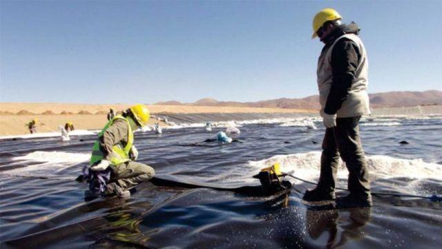 Durante el último tramo de 2020 China reavivó su presencia en la minería del Norte argentino.