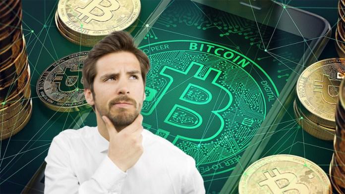 Las criptomonedas, en especial el bitcoin, también fueron afectados por el coronavirus