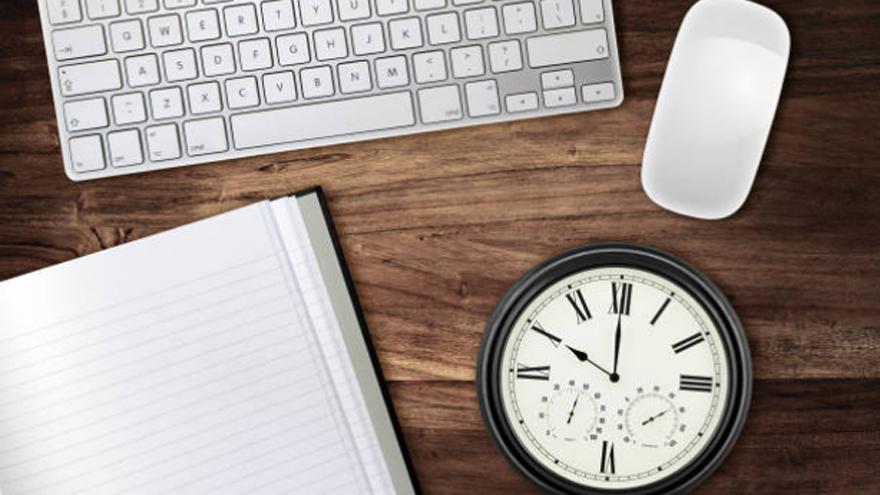 Hay aplicaciones que ayudan a quienes teletrabajan a llevar control de su propio tiempo