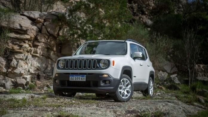 Jeep Renegade, el SUV por excelencia.