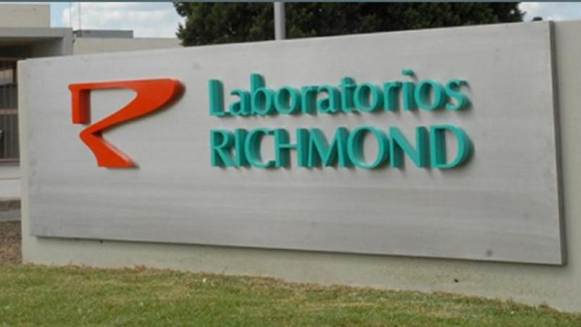 Richmond laboratory announced that it has signed an agreement with the Russian Fund for Direct Investment