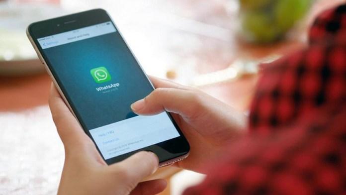 WnatsApp es la aplicación de mensajería instantánea más usada en la Argentina.
