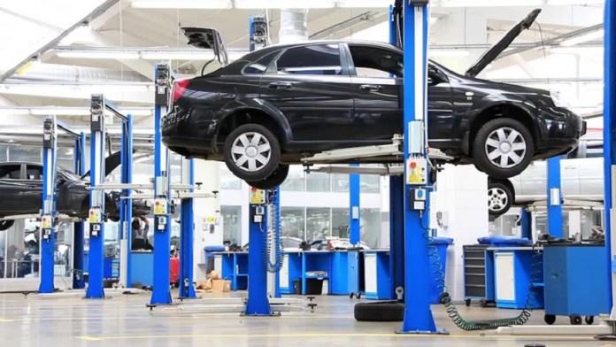 El service del auto es fundamental para mantener la garantía.