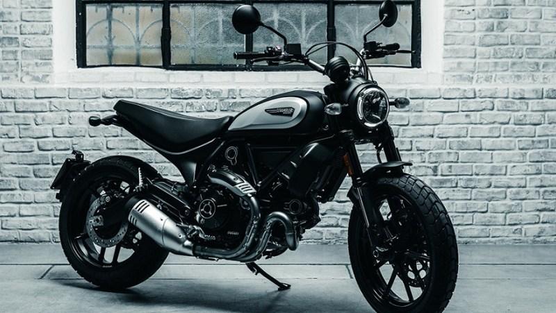 Scrambler 800, una opción de alta gama para entrar a la marca Ducati.