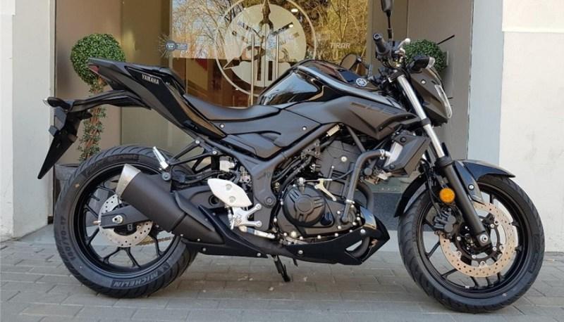 La más económica de la gama premium de Yamaha.