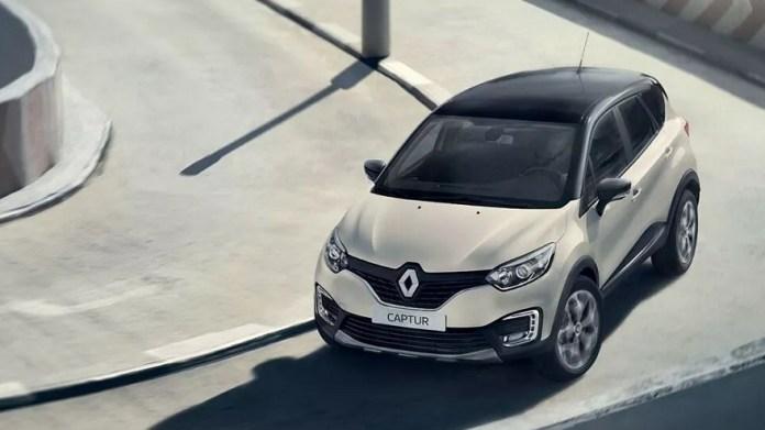 Renault Captur y el ejemplo más claro: 4 versiones al mismo precio.
