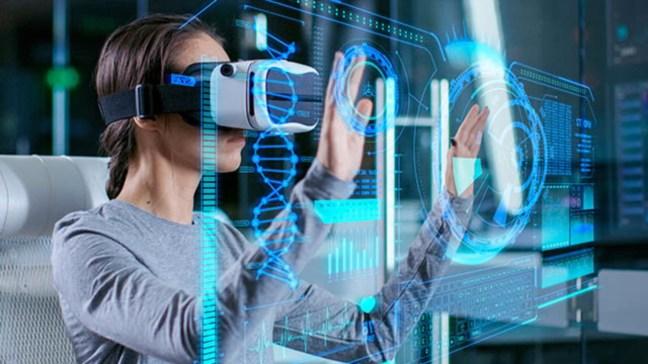 La realidad virtual jugará un papel fundamental en el teletrabajo