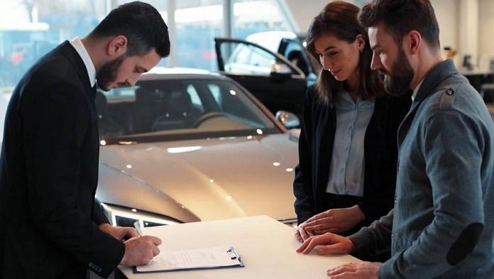 Las mujeres son claves a la hora de definir la compra de un auto.