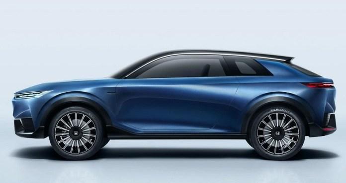 Tecnología y diseño, los grandes atractivos del SUV.