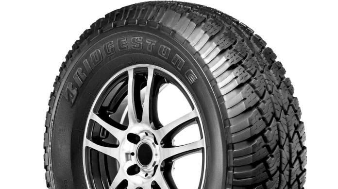 Neumáticos, un aspecto fundamental para supervisar.