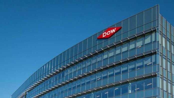 En los últimos años Dow ha enfrentado