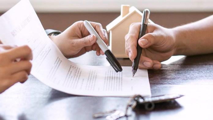 Los contratos de alquileres comenzarán a ser registrados ante la AFIP