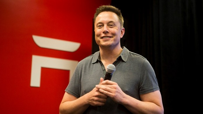 Elon Musk también hizo presión en Bruselas para que su visión del sistema Hyperloop fuera una realidad en el viejo continente.