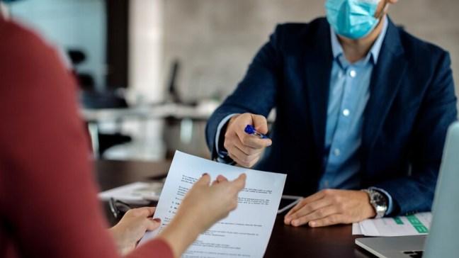 Los clientes consultan a los contadores sobre la obligación de informar distintos contratos que se asimilan a la locación