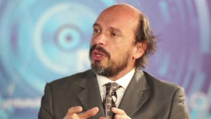 Miguel Ángel Bravo, el empresario argentino que promete invertir u$s4.000 millones en Brasil.