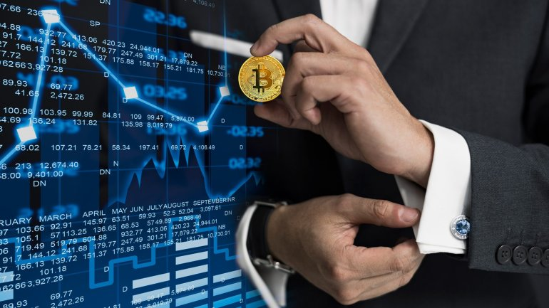 Bitcoin is based on the technology of the blockchain or blockchain.