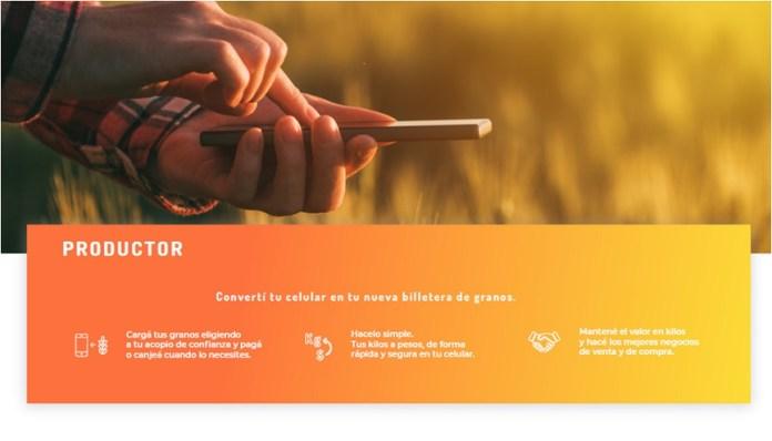 Innovación en Agro: Agripay, una fintech enfocada en la operación de canje y pago con granos