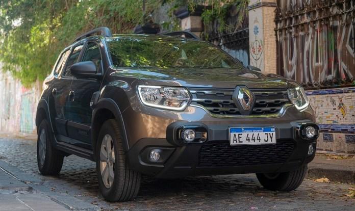 Renault Duster, un cambio total para la nueva generación.