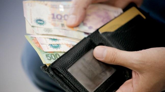 El beneficiario cobrará el 80% de lo que le correspondería por jubilación