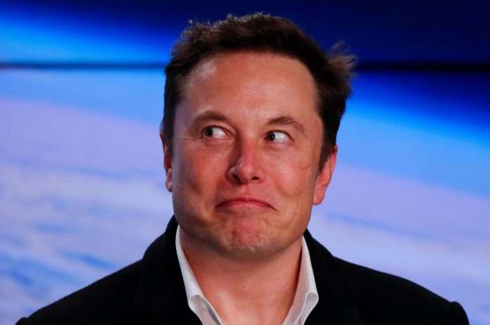 Según las cifras actuales Elon Musk ya es e segundo hombre más rico del planeta