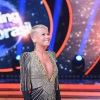Dancing Brasil 29/05/2017 – Após troca, estrelas voltam a dançar com seus parceiros originais