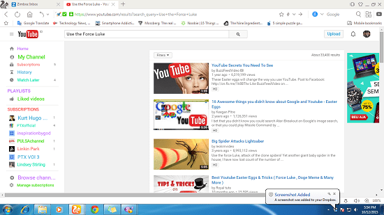 Keyword yang rahasia YouTube_1