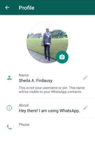 Berikut ini foto profil whatsapp keren yang cocok buat cowok sad boy atau yang sedang sedih. Cara Mengganti Foto Profil Whatsapp Di Hp Dan Laptop Jalantikus