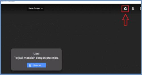 Masalah Download Di Google Drive 3