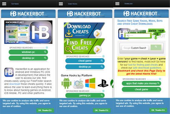Cheat App Hackerbot C1ea8
