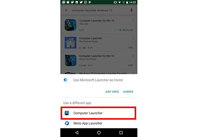 Cara Install Windows 10 di Android Mudah dan Praktis