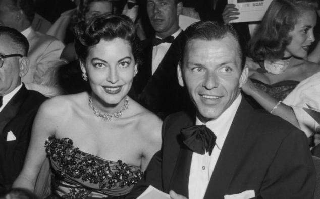 Sinatra100: Frank Sinatra and Ava Gardner - Part 1 - JAZZIZ Magazine