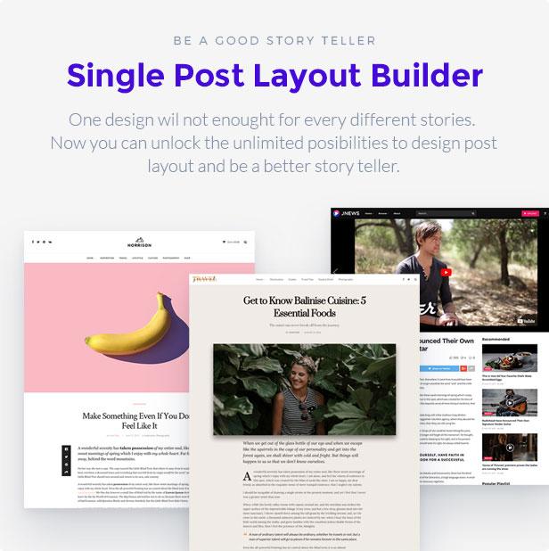 JNews - WordPress Newspaper Magazine Blog AMP Theme - 13