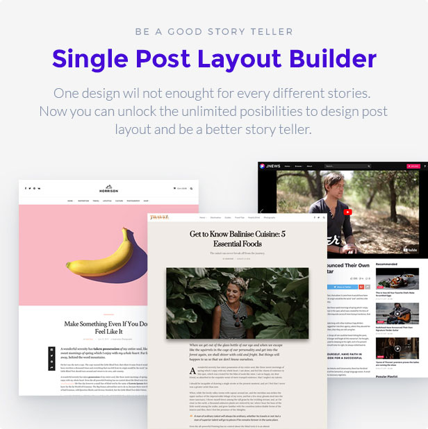 JNews - WordPress Newspaper Magazine Blog AMP Theme - 13
