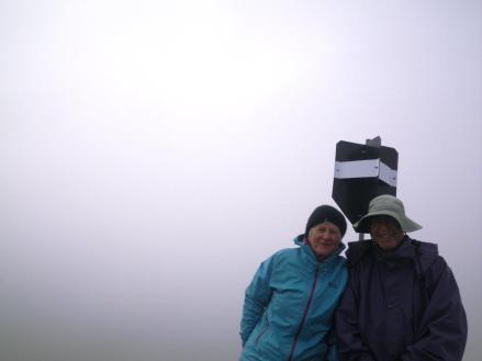 024 Kepler Mt Luxmore