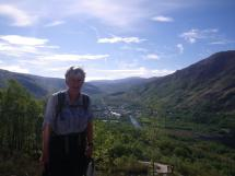 0610 Kinlochleven to Fort William 2