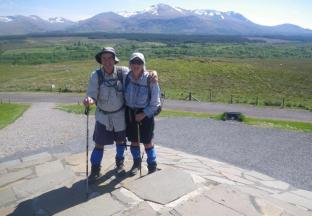 0612 Fort William to Spean Bridge 12
