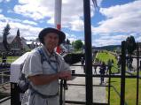 0614 Sth Laggan to Fort Augustus 7 5 locks
