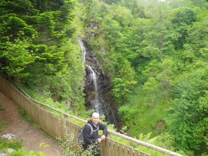 0619 1 Falls of Divach