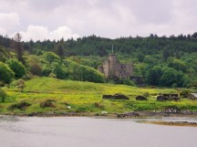0621 2 Dunvegan Castle