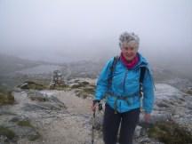 0622 9 Beinn Eighe Summit