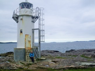 0623 10 Rhue Lighthouse