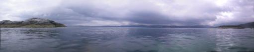 0702 Loch Ailort Panorama 26