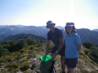 09 on the ridge-s