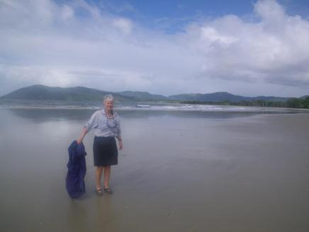 Daintree 5 Thorton Beach