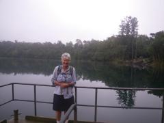 Lake Eacham 1