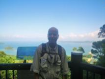 Dunk Island 3 lookout