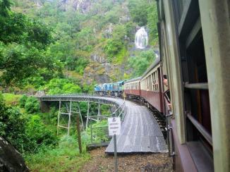 Kuranda 11 Stoney Creek Falls